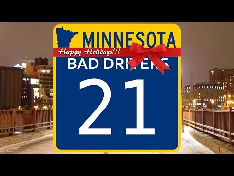 Minnesota Bad Drivers 21