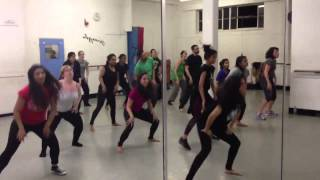 Drama Queen Choreography - Hasee Toh Phasee - General Level