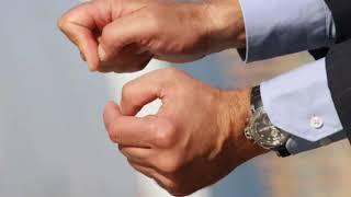 Oefening 13, Wijsvinger op duimnagel