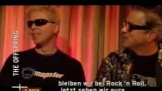 The Offspring Interview