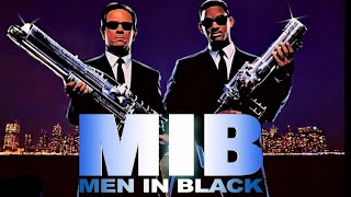 10 Things You Didn't Know About MIB (RE-UPLOAD)