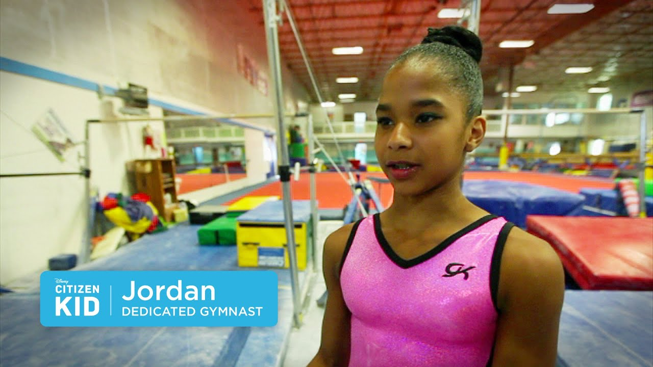 Jordan Chiles Ethnicity: What Is the Gymnast's Background?