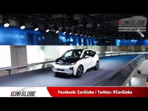 Salón del Automóvil Frankfurt 2013 Día 1