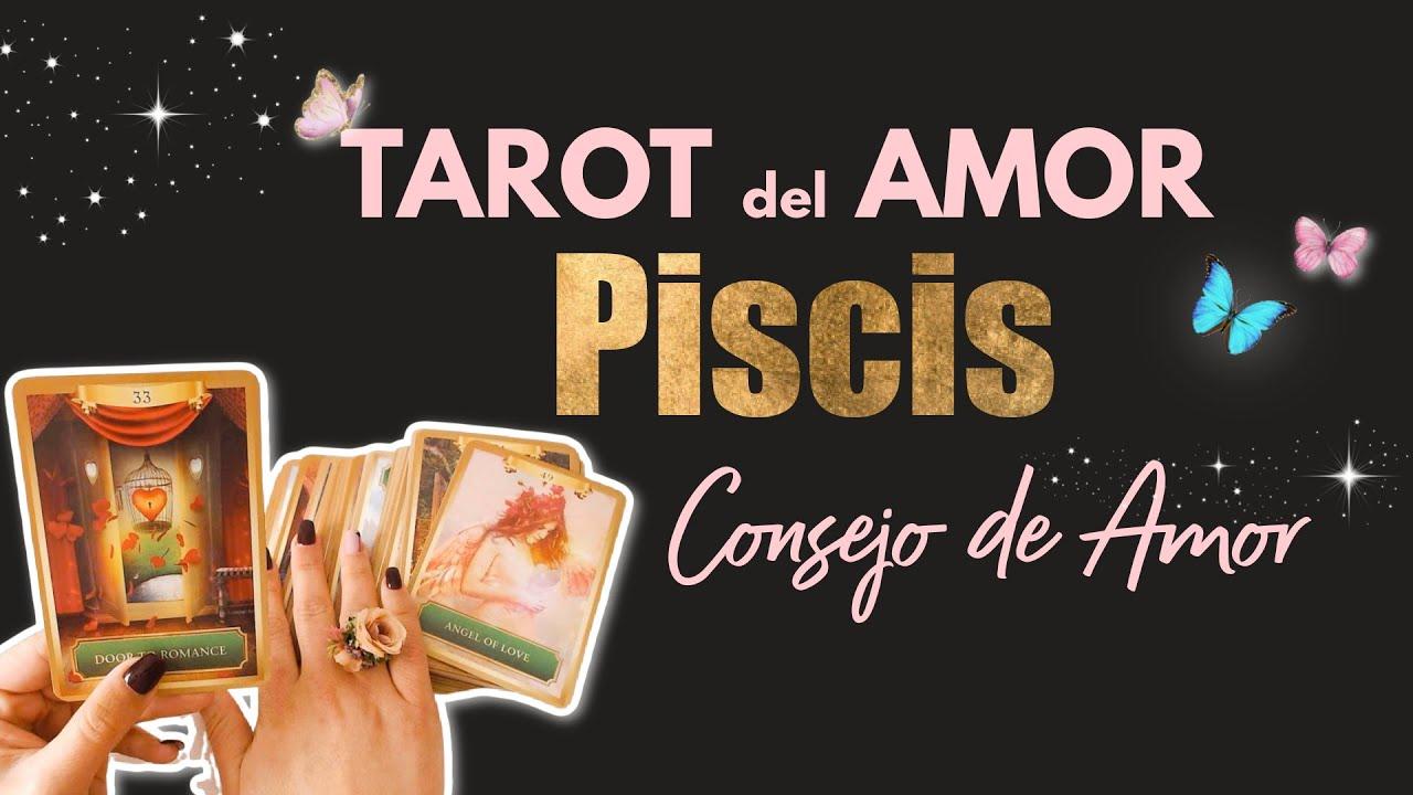 PISCIS! ♓️NI TE IMAGINAS LA PUERTA QUE ACABAS DE ABRIR💓CONSEJO DEFINITIVO DE AMOR HOROSCOPO Y TAROT