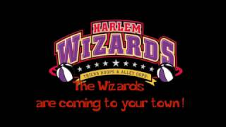 The Harlem Wizards are Coming to Oyster Bay, NY