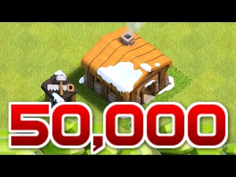 50,000 GEMS? GIVEAWAY ($375) Clash of Clans FREE Gems!