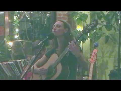 Copy of Abigail Dowd at Common Grounds