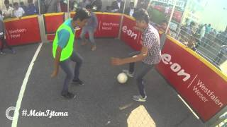 Salana Ijtema 2014 - Street Fußball