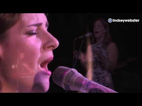 Lindsey Webster: 'Open Up' (Original from album 'You Change')