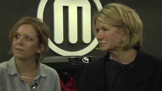 Martha Stewart Visits MakerBot | CES 2014