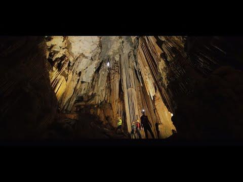 Hành trình khám phá những hang động đẹp nhất thế giới tại Quảng Bình, Việt Nam