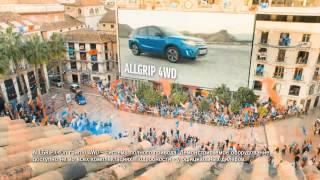 Новый Suzuki Vitara (рекламный ролик)(, 2015-07-20T13:59:58.000Z)