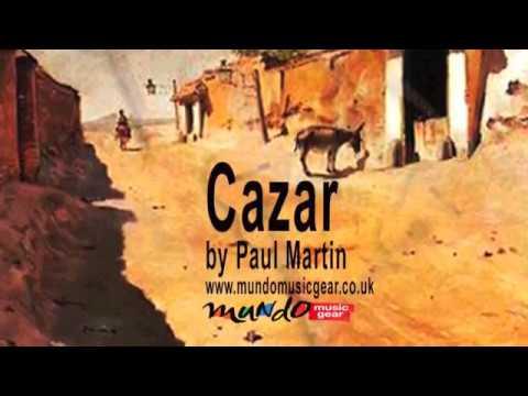 Mundo Music Sessions -Cazar- by Paul Martin