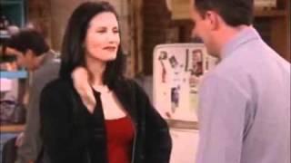 Friends Season 5 Episode 19. Chandler's Universal Truth.