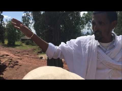 Lalibela Wonders  with Guide Addisalem 2017