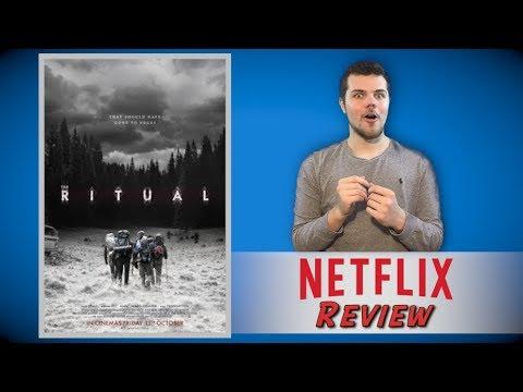 The Ritual Netflix