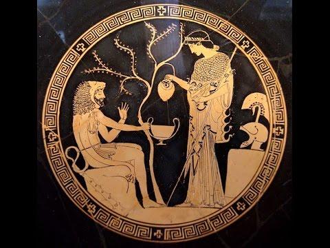 Athena - The Greek Goddess Of Wisdom And Warfare