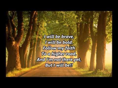 I Will Be ~ Wynonna Judd