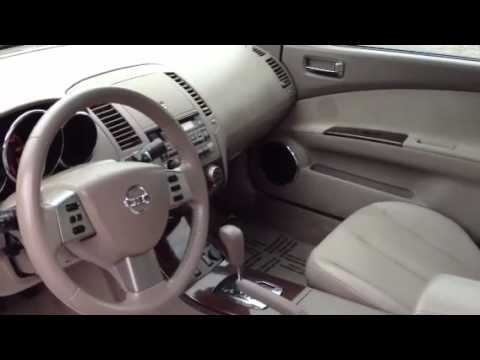 2006 Nissan Altima 3.5 V6 SL Review By Ronnie Barnes