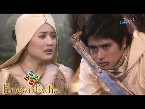 Encantadia 2005: Full Episode 141