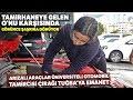 Tuğba'nın Hedefi Türkiye'nin En İyi Otomobil Tamircisi Olmak