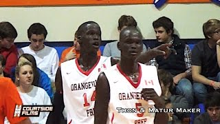 brothers thon matur maker are the real deal the maker s mixtape