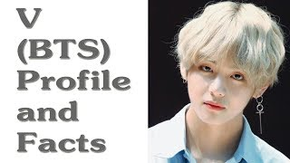 Video BTS V Profile and Facts | KPOP Bts download MP3, 3GP, MP4, WEBM, AVI, FLV Maret 2018