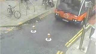 Lousy Drivers