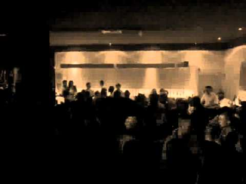 Opening season 2010/2011 @Alexander Disco Club - Area House
