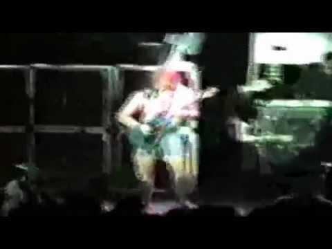Deep Purple - 1997-03-16 - Brasilia, DF, Brasil (FULL CONCERT)