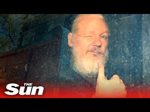 Sweden re-opens Julian Assange rape investigation