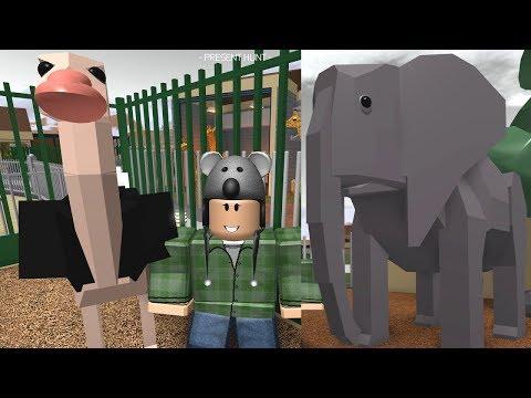 [EL] CREA IL TUO ZOO IN ROBLOX! | Zoo Tycoon - Roblox ITA