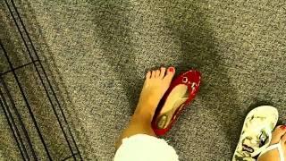 № 1249 США Женская обувь больших размеров