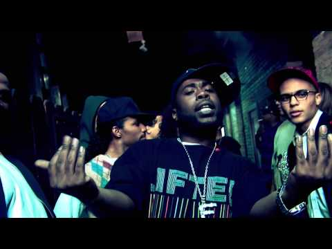 "Frank Nitt ""L.O.V.E."" feat. DJ Quik & J.Black"