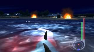 Jaws Unleashed Mission 3 HD