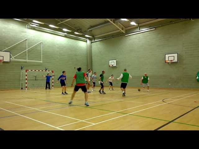 BHC TV - Training at Deans Leisure Centre