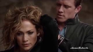 Harlee and Stahl -Stalker 2 -Shades of Blue -Jennifer Lopez