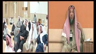 الشيخ عثمان الخميس ما الفرق بين الشيعي والرافضي
