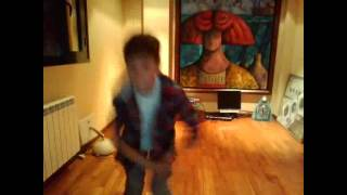 dance for life adam hicks dance edition