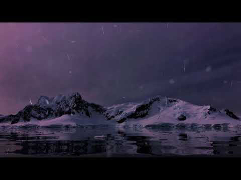 Antarctic Wastelands : Abandoned