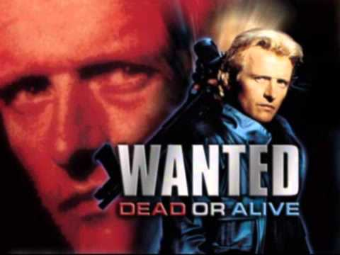 Don't 'cha Know That? - Wanted Dead or Alive soundtrack