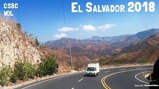 El Salvador 2018 - CSBC