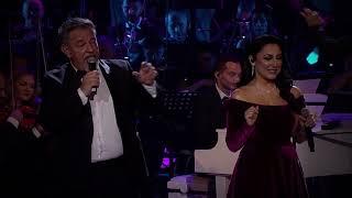Descarca Andra & Bodo - Let It Snow (Live La Opera Nationala)