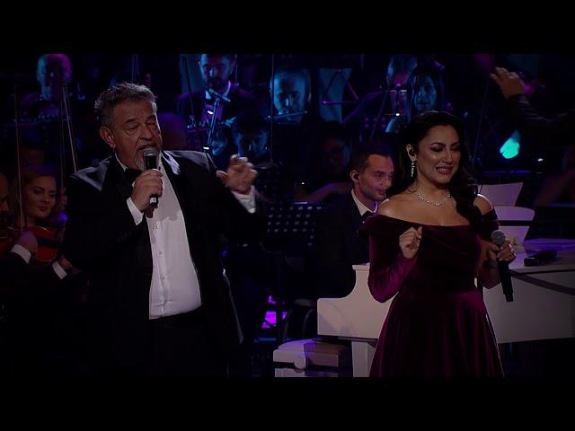 Andra & Bodo - Let It Snow (Live La Opera Nationala)