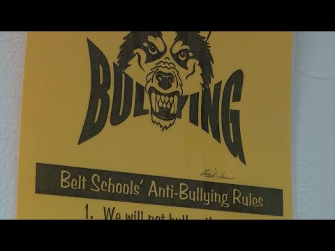 """Students at Belt High School develop the """"We Belong"""" Campaign to promote inclusion"""
