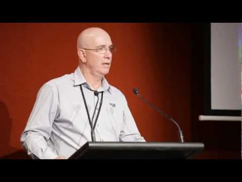 E-Oz Energy Skills Australia Annual Conference - Shane Eels - Remote Utilities Worker Program
