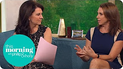 Sex Expert Tracey Cox On Female Viagra | This Morning