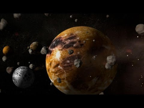 MYSTERY OF OUTER PLANETS   Space documentary   Outer space discovery