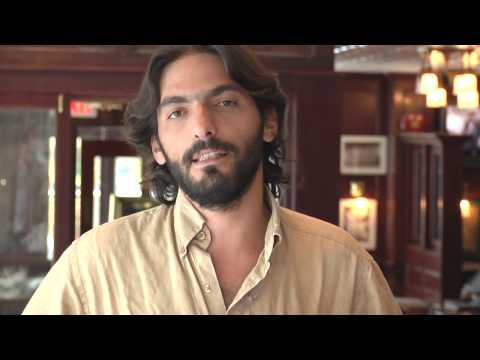 Ashoka at CGI 2009 - Fellow Selim Mawad