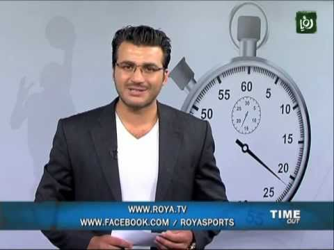 Time Out 7-6-2011 / Ro'ya TV - YouTube